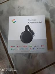 Título do anúncio: Chromecast