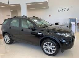 Título do anúncio: Land Rover Discovery Sport HSE 7 LUGARES 5P