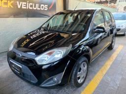 Fiesta 2014 1.6 airbag e abs