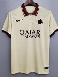 Fornecedor de camisas de time tailandesas 1:1