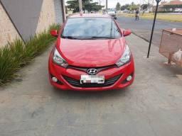 Hyundai Hb20 1.6 - 2013/2013