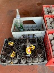 Garrafa retornável de refrigerante - KS