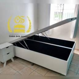 Base Baú de Qualidade com Garantia de Fábrica