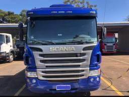 Título do anúncio: Scania P310 B 8x2 Bitruck 2016 Carroceria