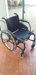 cadeira de rodas  dobravel