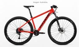 Título do anúncio: Bicicleta aro 29 Kode Enduro 20V deore por tempo limitado