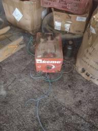 Título do anúncio: Solda elétrica 250 funcionando