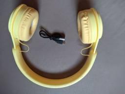 HEADPHONE STEREO YO8 Bluetooth