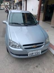 Título do anúncio: Chevrolet classic LS - Flex <br>2012/2012 PRATA