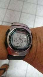 Relógio Casio Wave ceptor