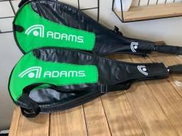 Raquetes Squash Adams
