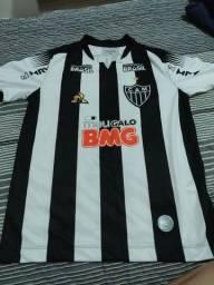 Camisa do Atlético Mineiro - Galo