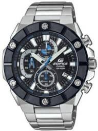 Relógio Casio edifice EFR-569 -DB ORIGINAL