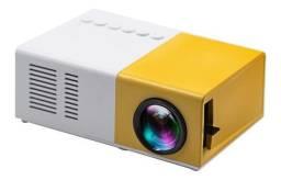 mini projetor portatil led 1800p