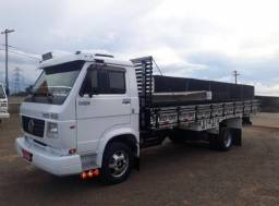 Volkswagen 8.150 Delivery ano 2011