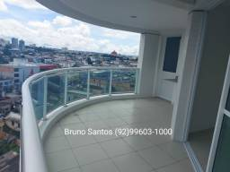 Smart Residence, Centro, um Dormitório, próx ao Adrianópolis e Praça 14,