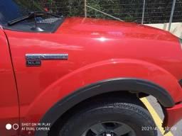 Ford Ranger Sport completa 2010/2011