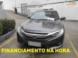 Honda Civic Ex = Financiamento na hora