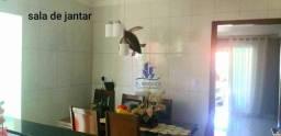 Título do anúncio: Casa com 2 dormitórios à venda, 100 m² por R$ 220.000,00 - Jardim Mendonça - Bauru/SP