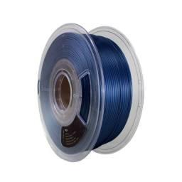Filamento Cliever - PLA 1.75MM 1KG - Azul Metalizado - Impressora 3D