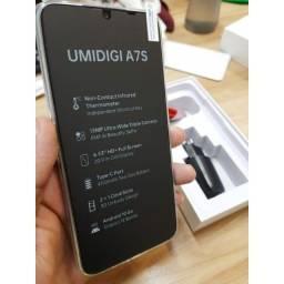 Celular umidigi a7s
