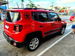 Título do anúncio: Jeep Renegade Sport 2018