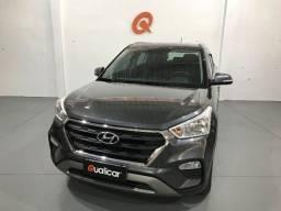 Título do anúncio: Hyundai Creta 1.6 Pulse Plus Automático