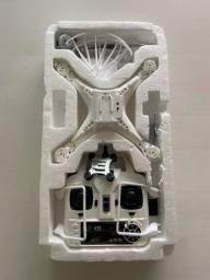 Drone eletrônico