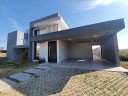 Título do anúncio: Vendo casa Nova no Condominio Verana