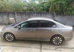 New Civic LXL 2010