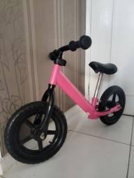 Título do anúncio: Bicicleta Importada Aro 12 Balance Bike de Equilíbrio sem Pedal