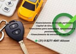 Aprovação de credito na hora! Renault 2009