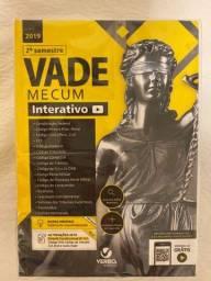 Título do anúncio: Vade Mecum 2019/2