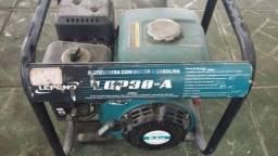 moto bomba trituradora a gasolina
