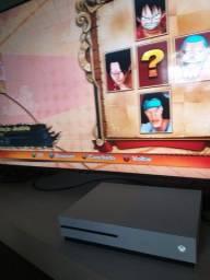 Console Xbox one 1tb