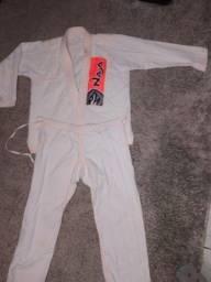 Kimono A0 150 reais