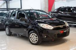 Ford fiesta sedan 1.6 8v flex 4p 2010/2011 - 127000 km