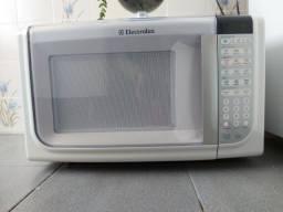 Título do anúncio: Micro-ondas 31 litros