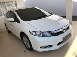 Honda Civic LXR 2.0 Flexone Aut. 2014