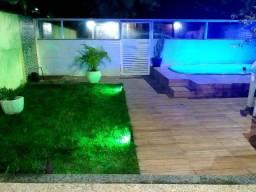 Casa de Praia - Verão Vermelho - Cabo Frio - Unamar - RJ