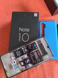 Xiaomi Note 10 6G ram 128G