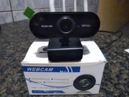 Título do anúncio: Webcam