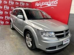 Título do anúncio: Dodge Jorney 2.7 RT V6 24v Gasolina 4p Aut. 2010