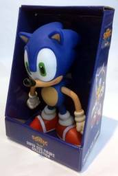 Boneco Sonic Collection Grande - 24 CM