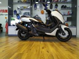 Scooter NMAX 160 ABS 2021 - automática