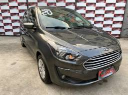 Ford KA+ sedan SE 1.0 FLEX 2020 !!!Praticamente zero km!!!