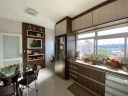Título do anúncio: Ampla casa 5 quartos, moveis planejados e bem localizada em Capoeiras - Florianópolis
