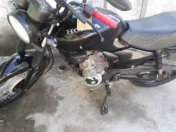 Moto boa motor filé não fumaça