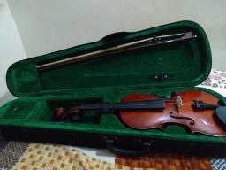 Violino para iniciante 4×4