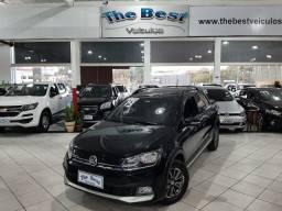 VW Saveiro Cross CD * Baixa Km*